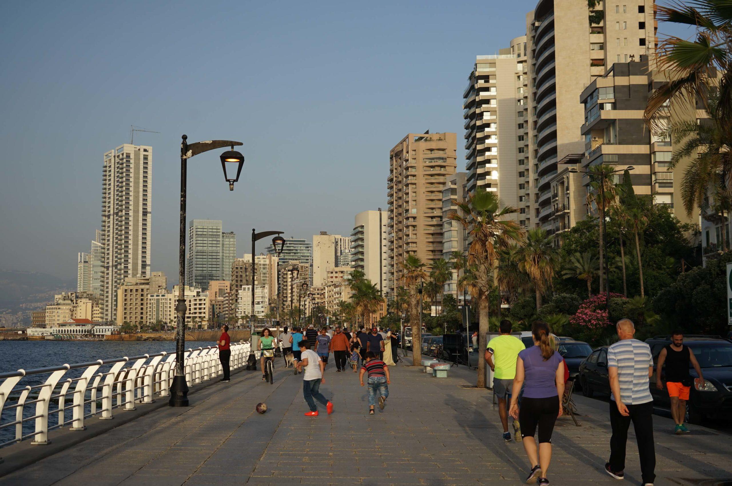 Beirut – Lebanon