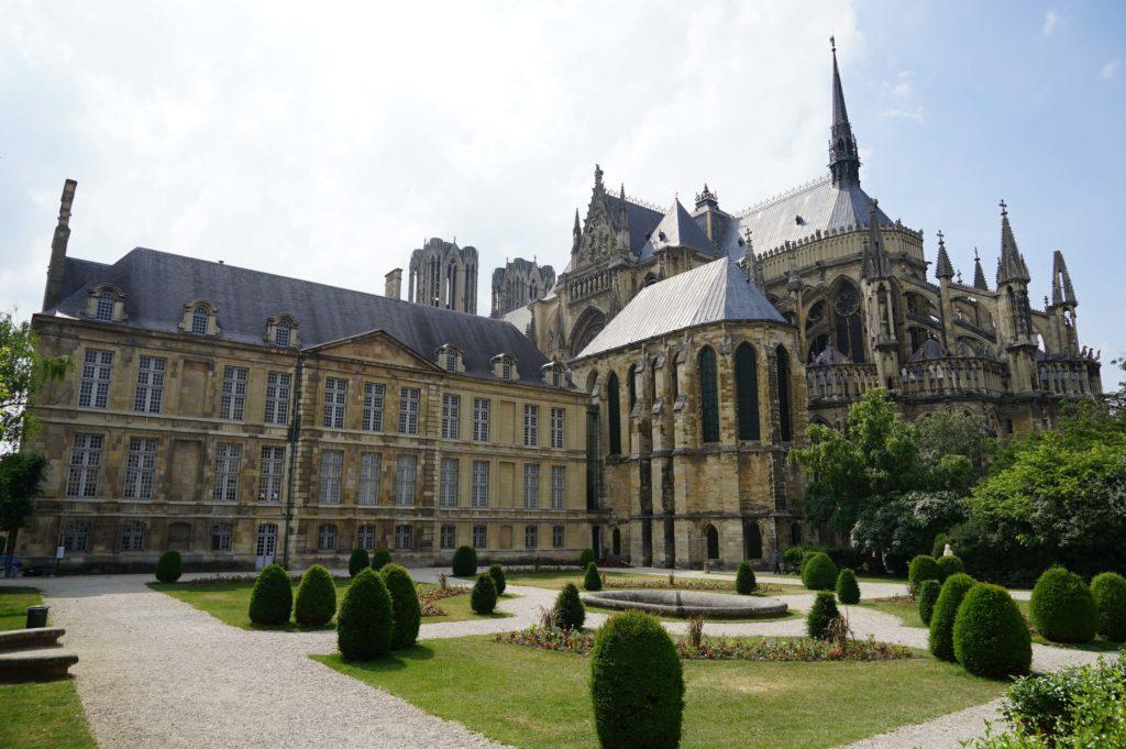 Reims – France