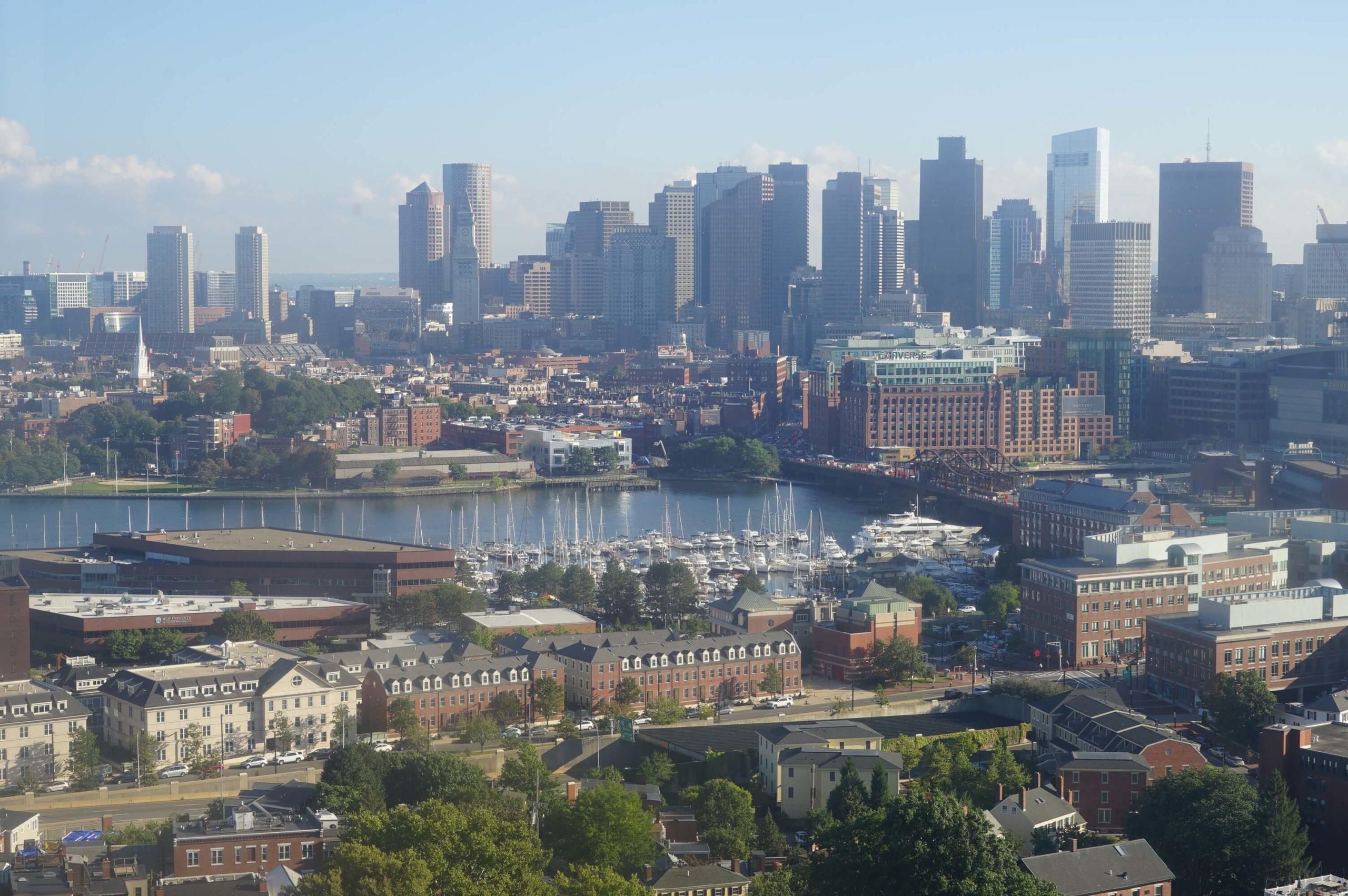 Boston – USA