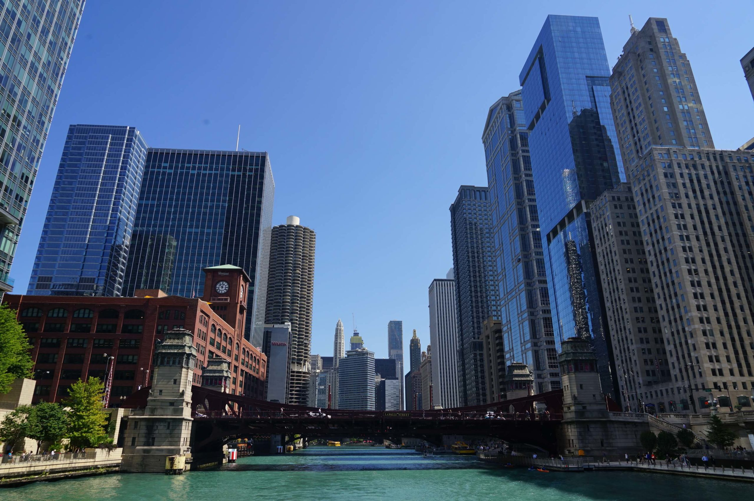 Chicago – USA