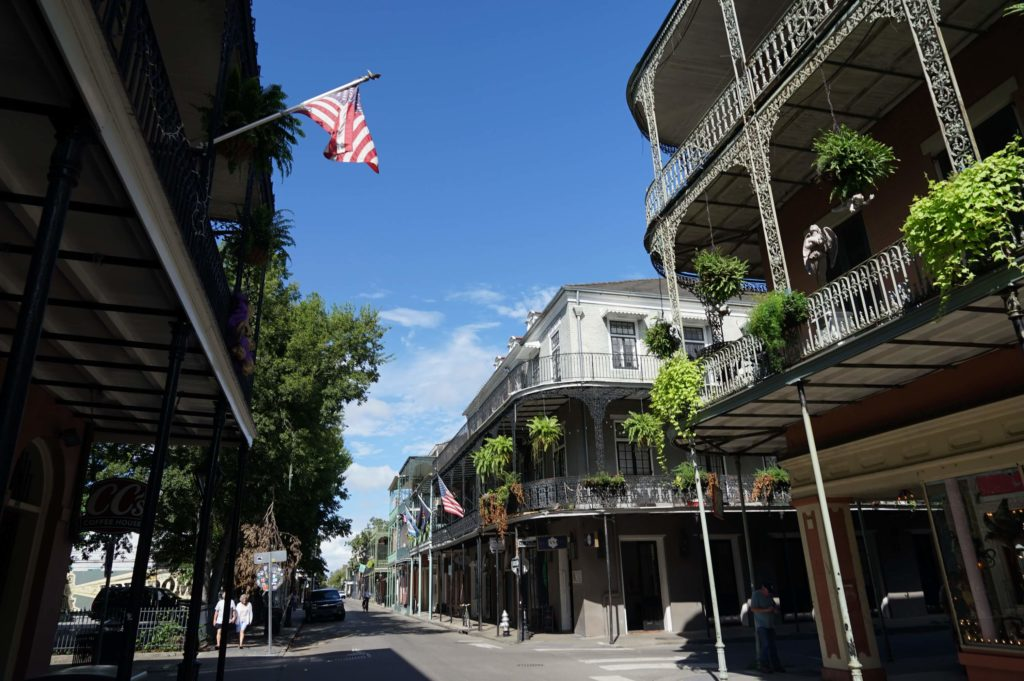 New Orleans – USA