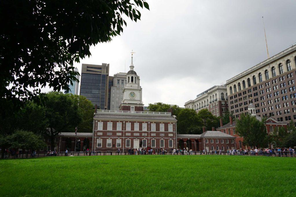 Philadelphia – USA