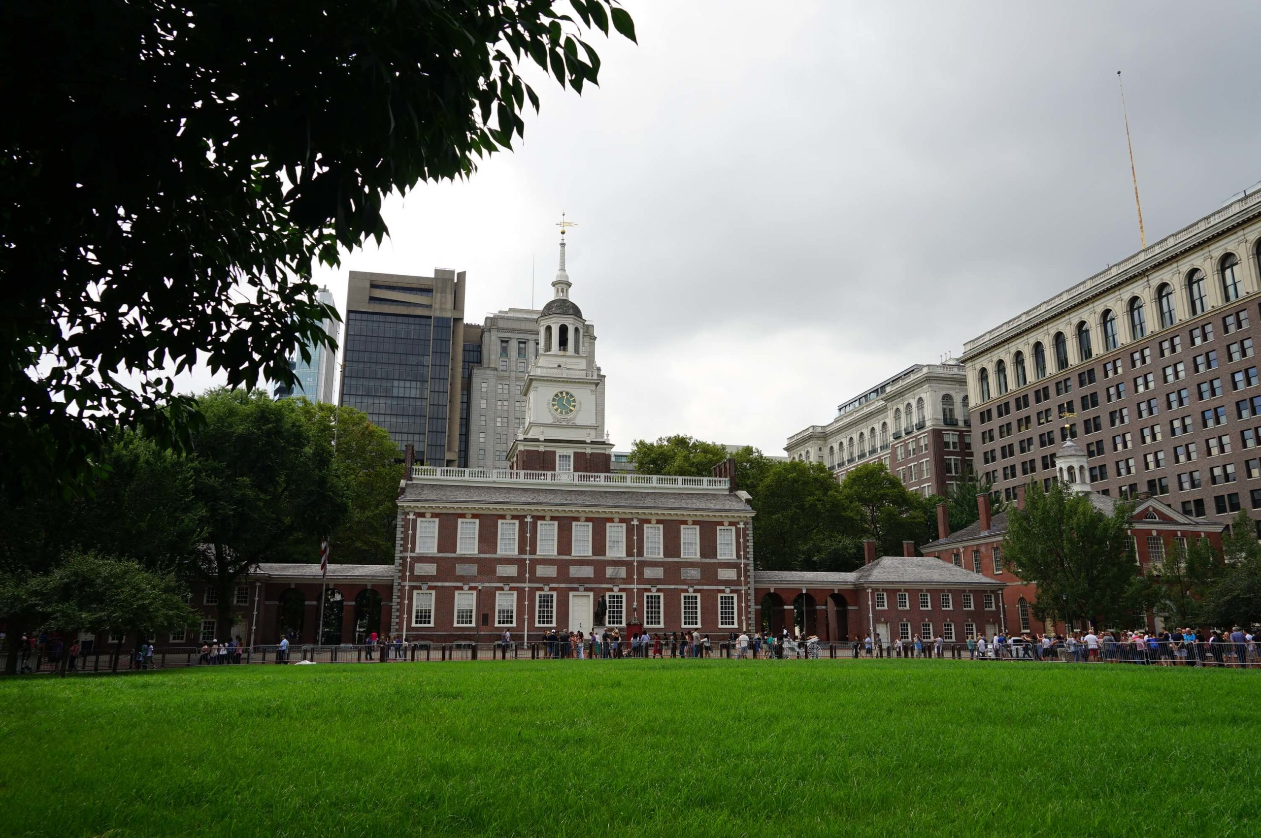 You are currently viewing Philadelphia – USA