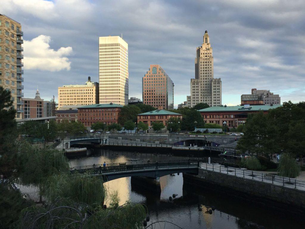 Providence – USA