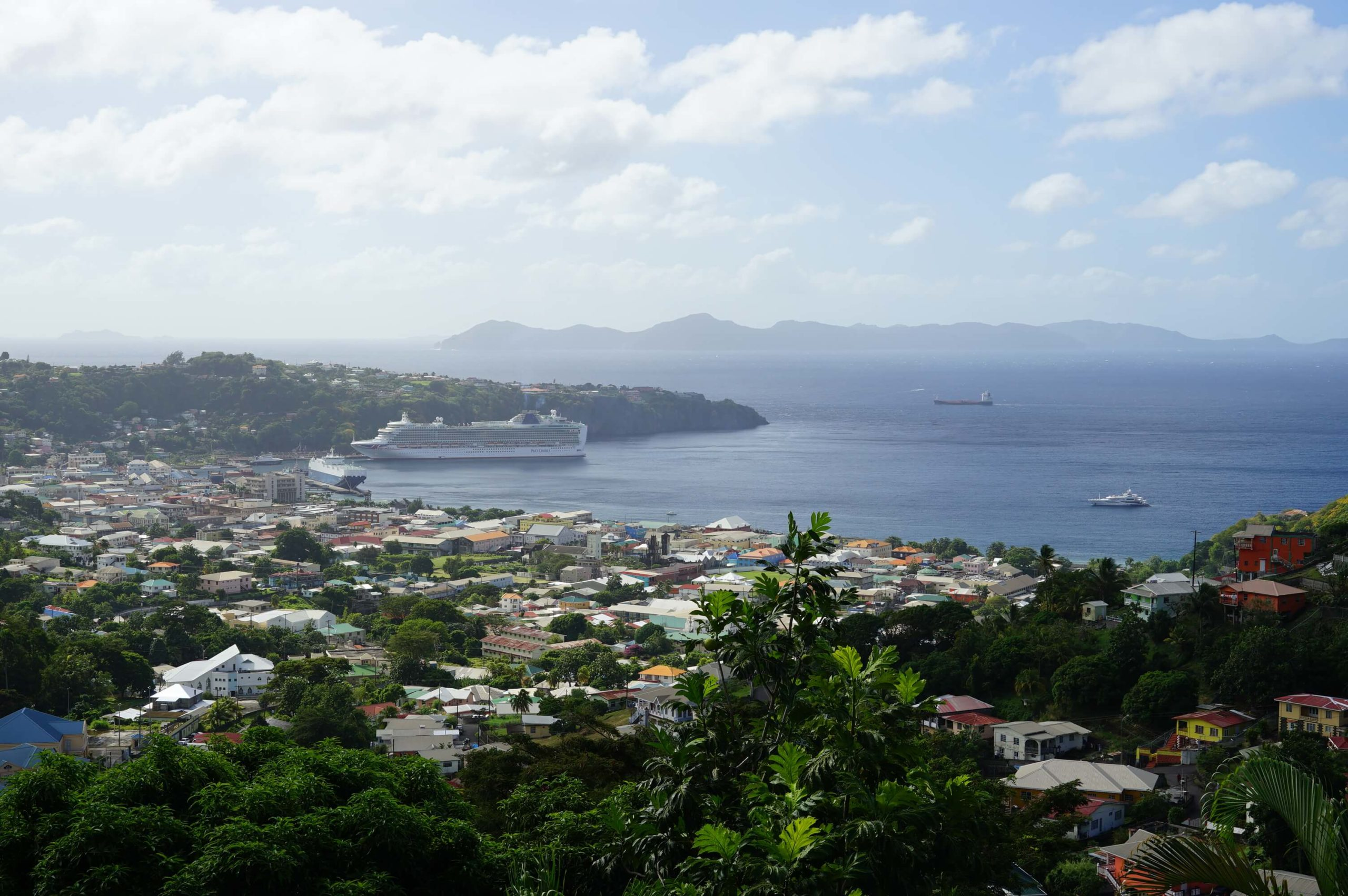 You are currently viewing Saint Vincent and the Grenadines