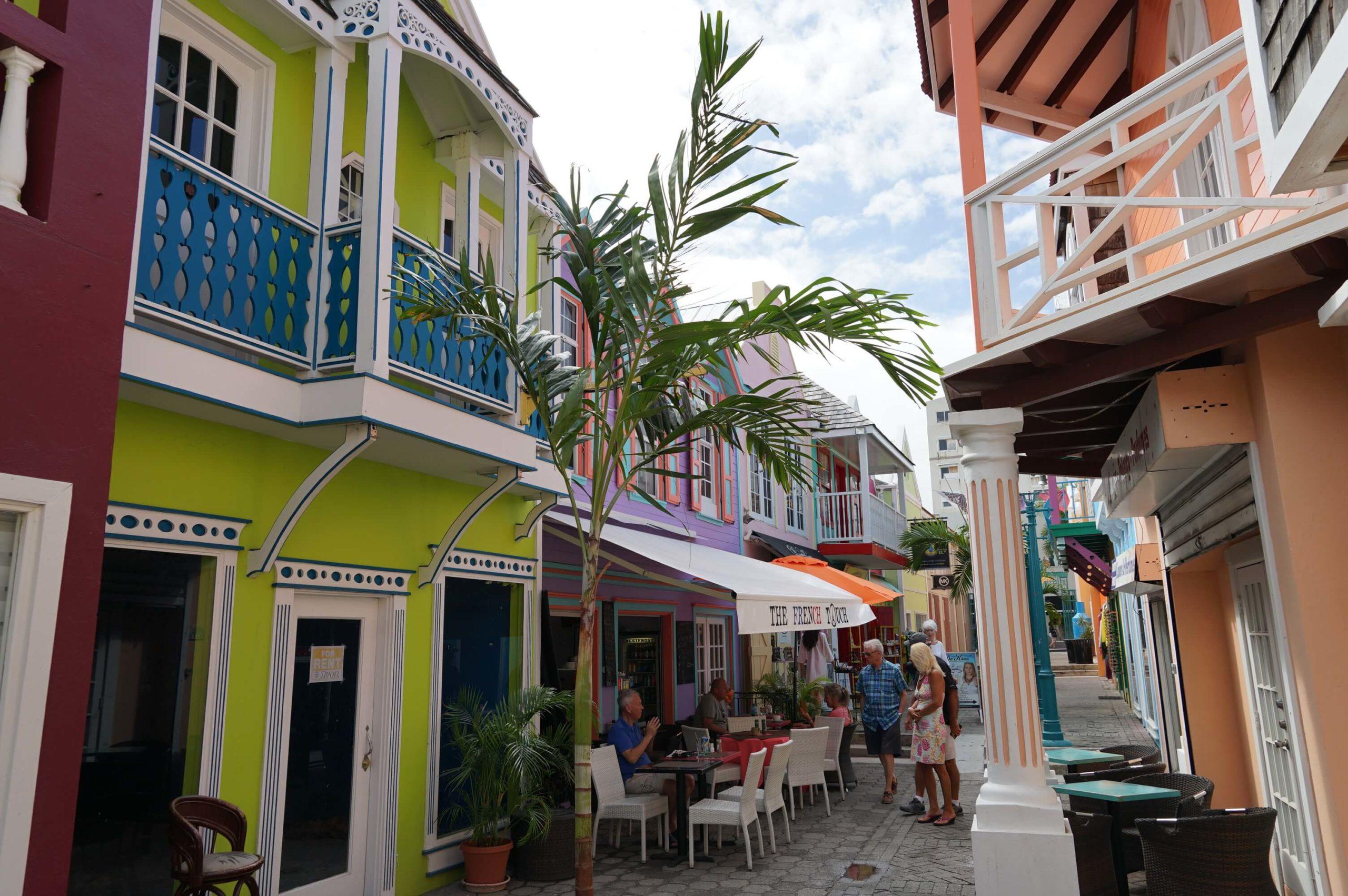 Sint Maarten – Dutch Caribbean