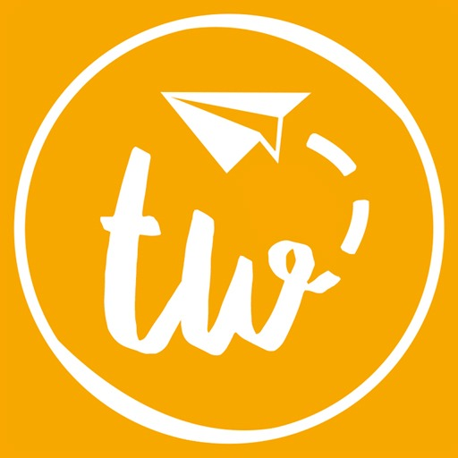 Travelwider Logo