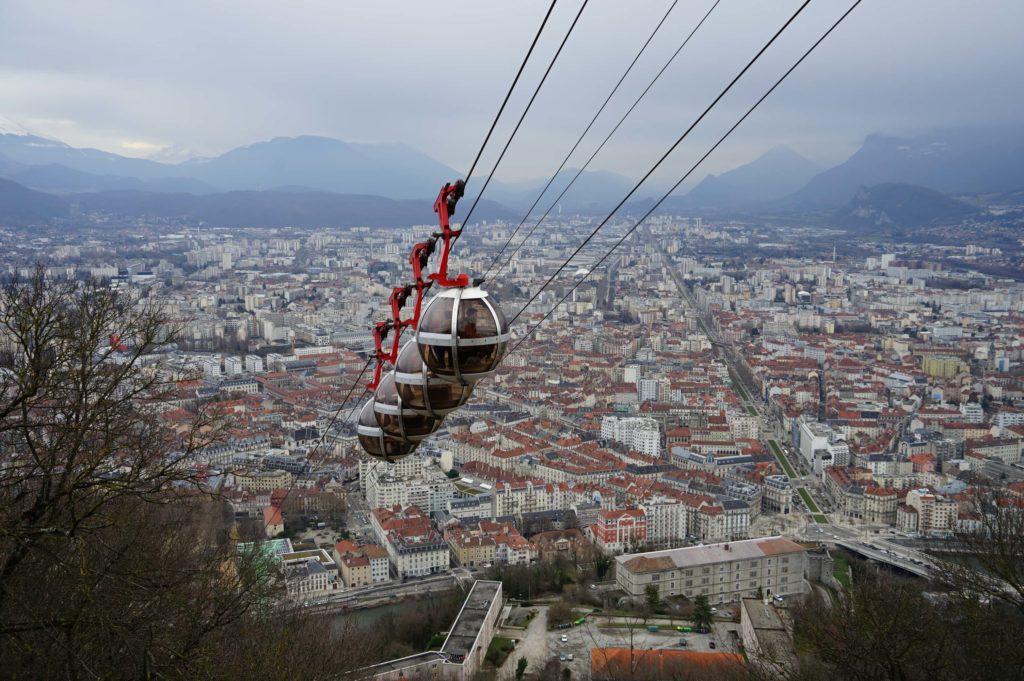 Grenoble – France