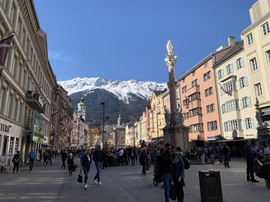 Innsbruck – Austria