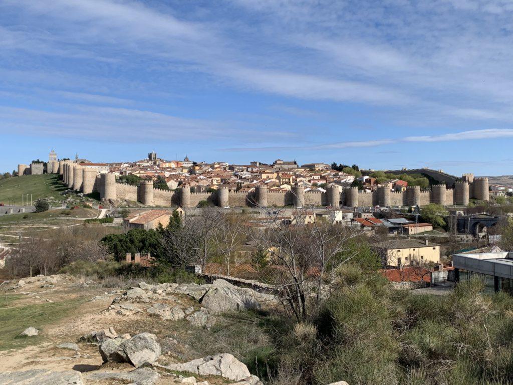 Avila – Spain