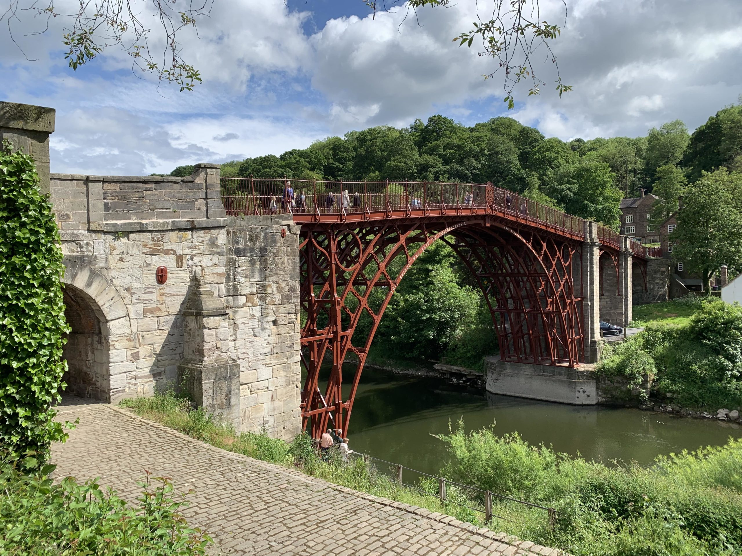 Ironbridge – United Kingdom
