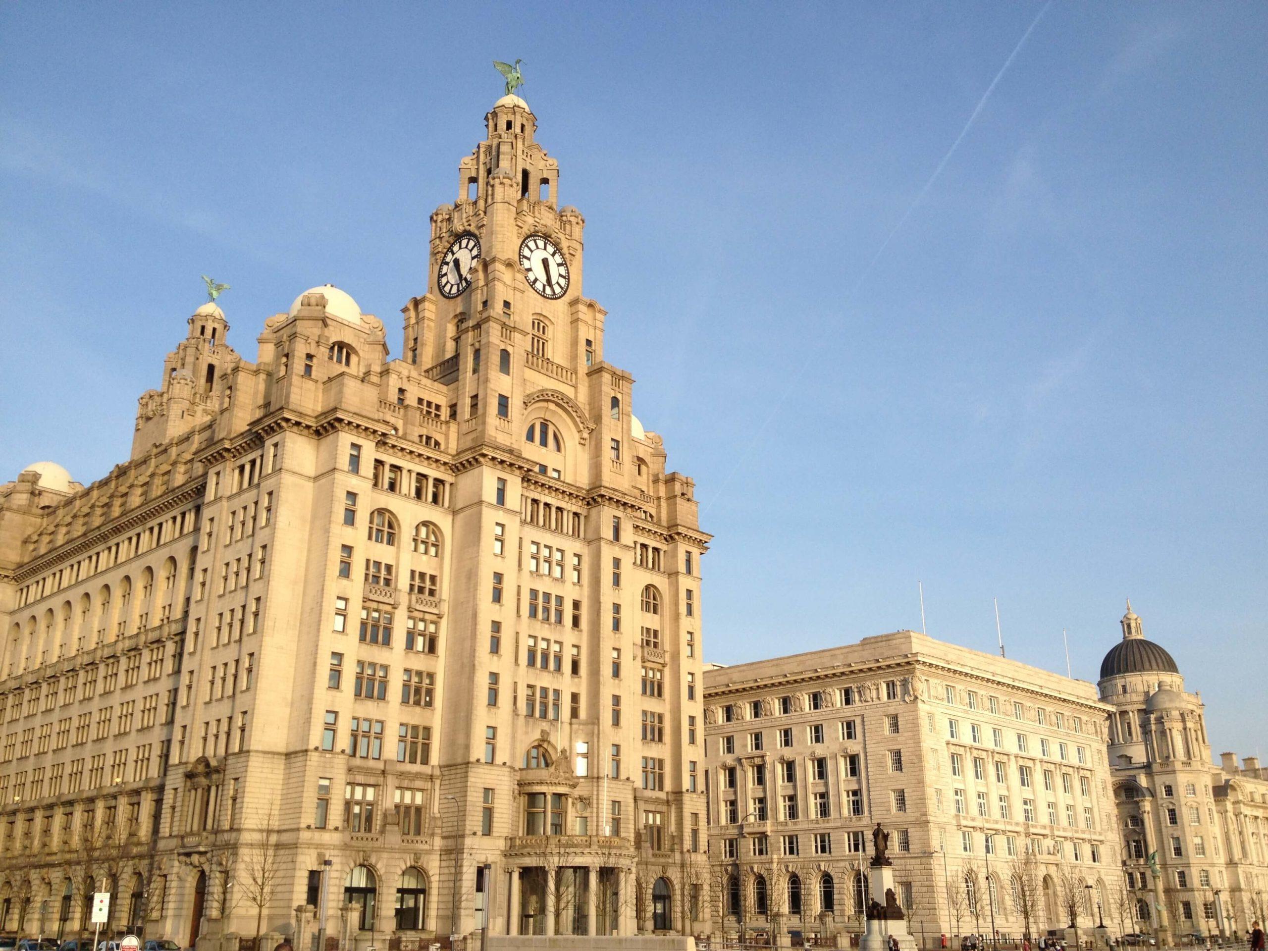 Liverpool – United Kingdom