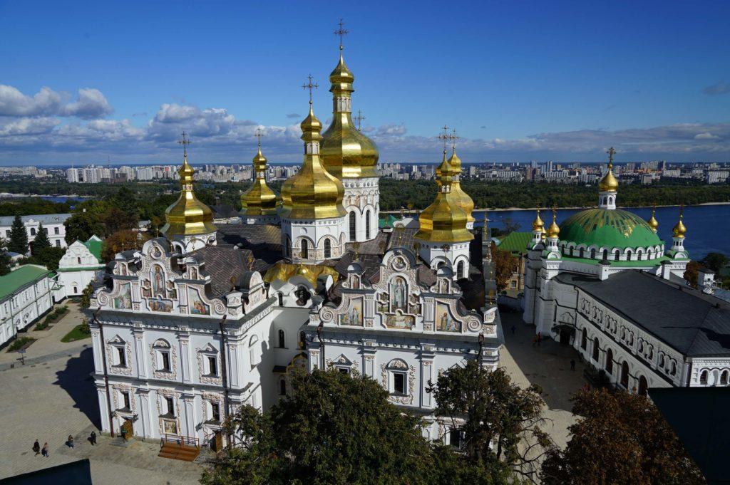 Kiev – Ukraine