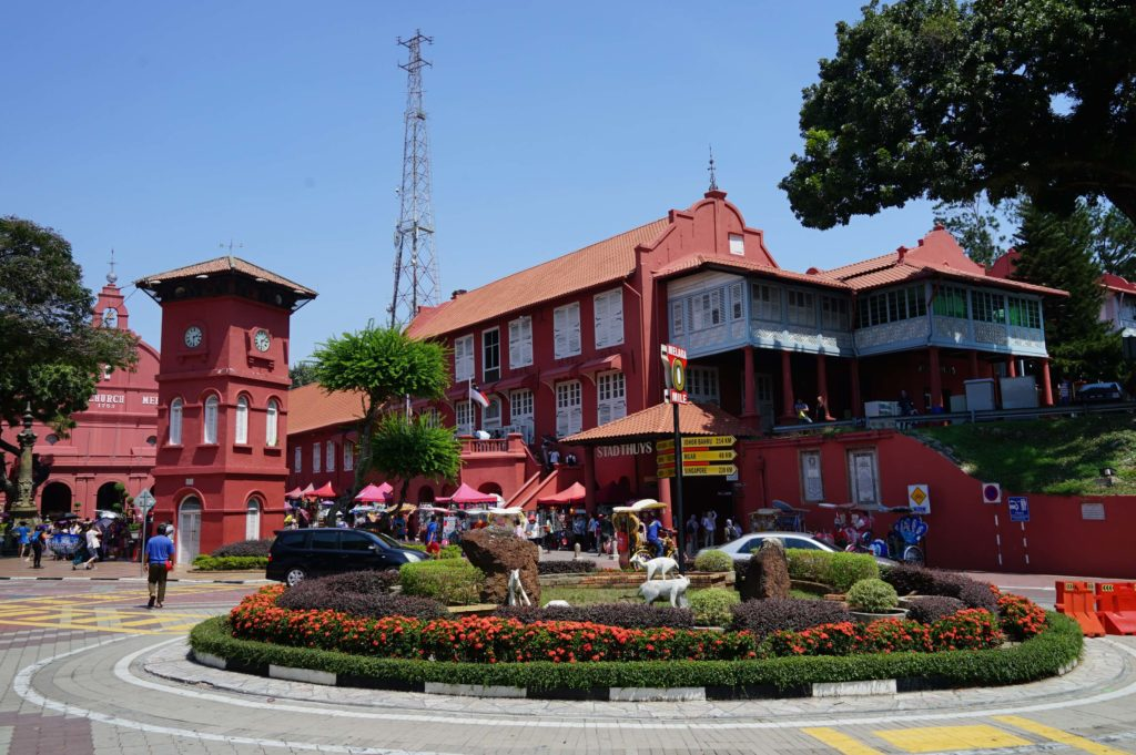 Malacca – Malaysia