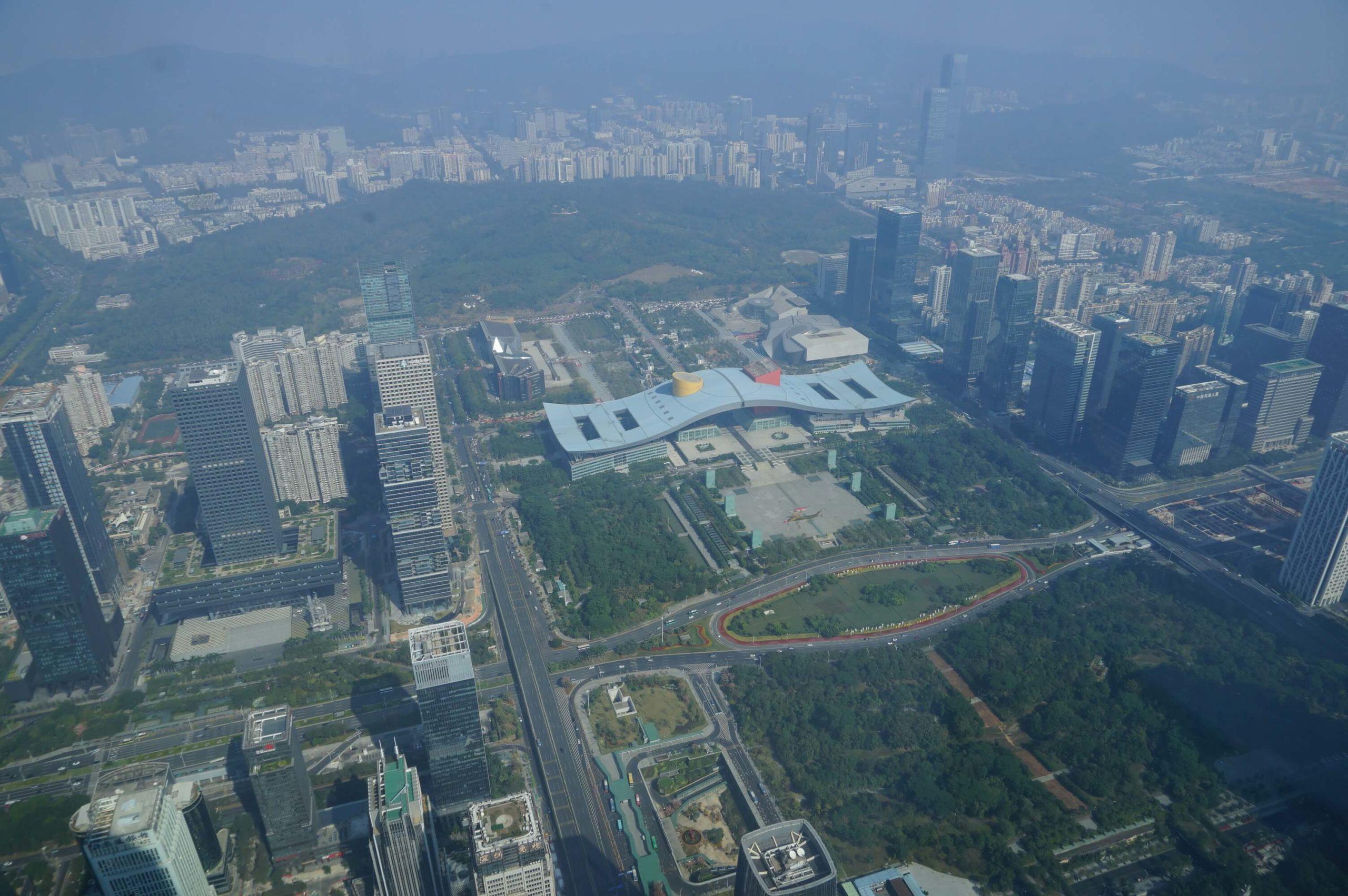 Shenzhen – China