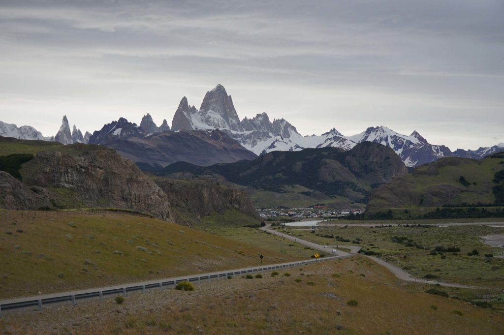 El Calafate – Argentina