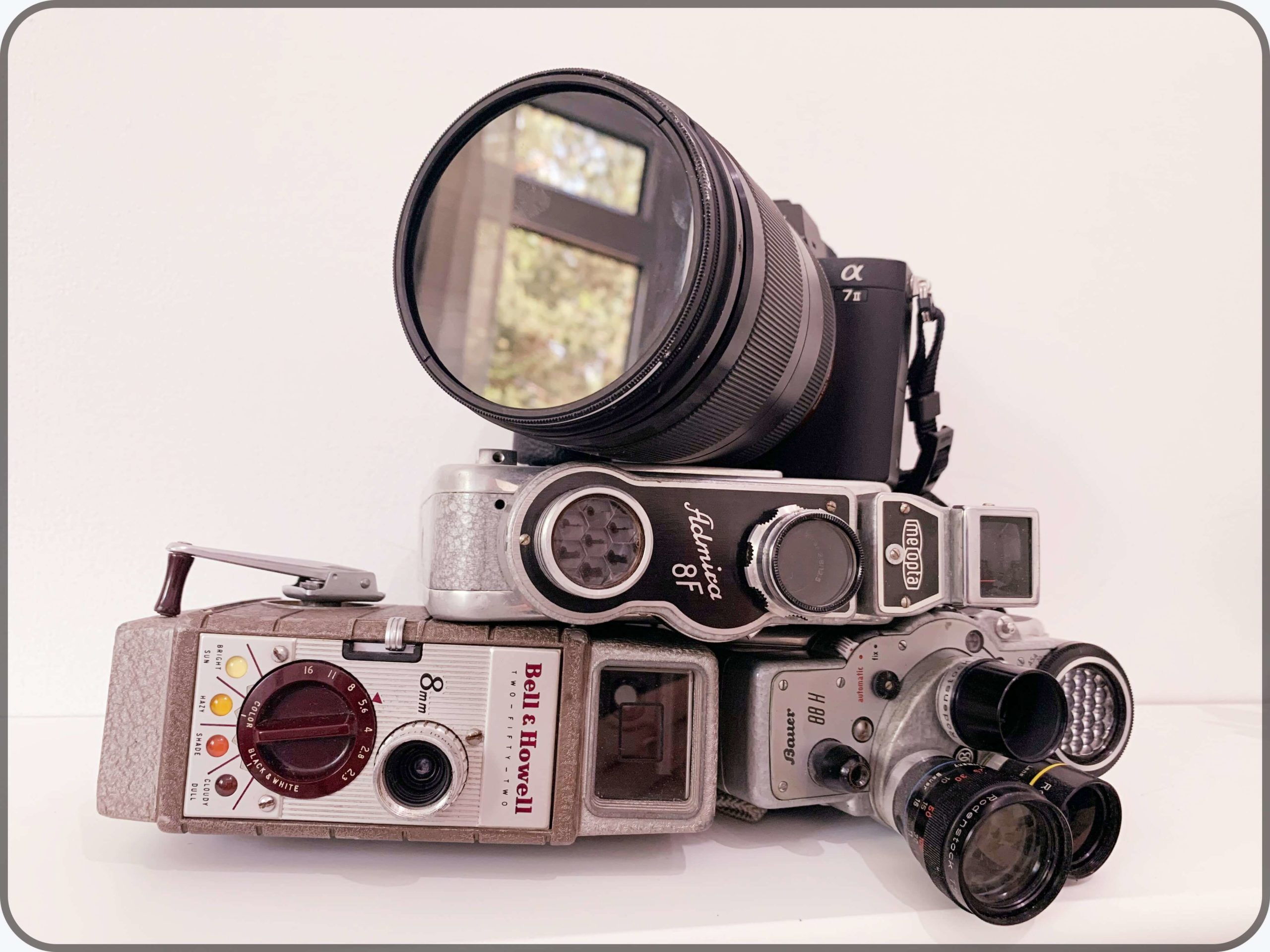 Galleries - The World Through the Lens