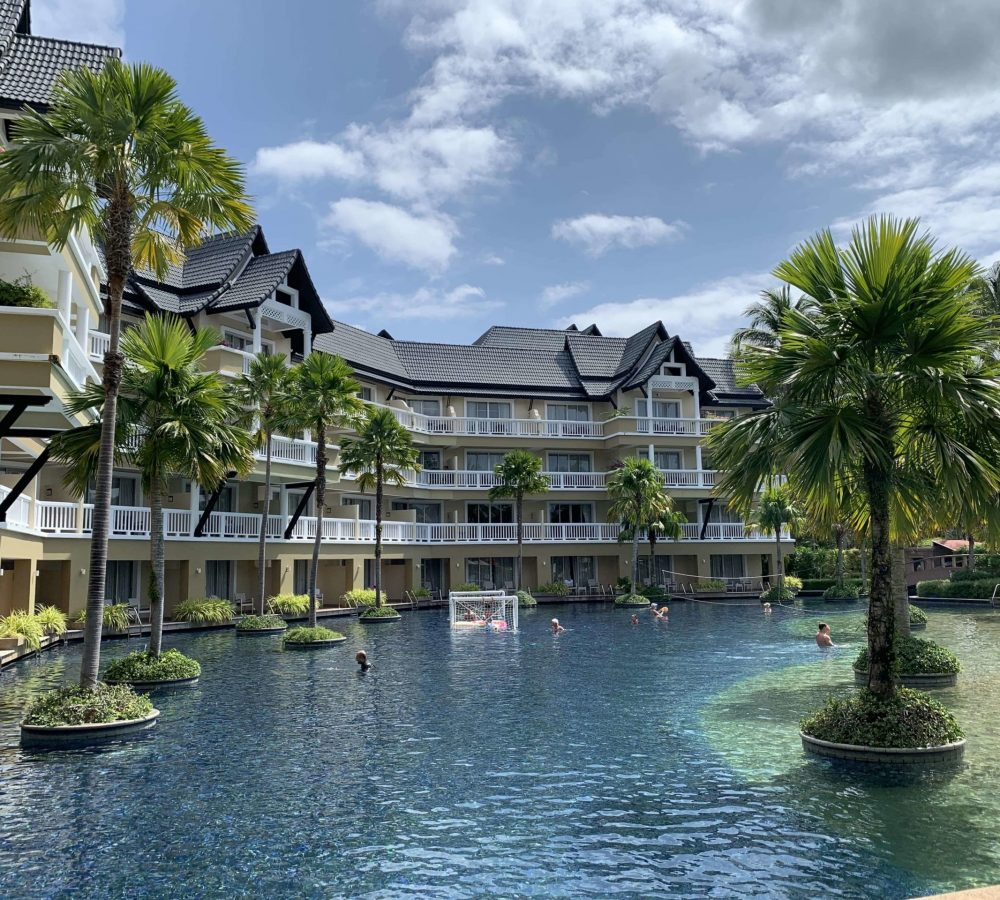 Angsana Laguna Resort Phuket
