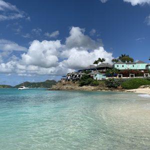 Antigua and Barbuda - Antigua