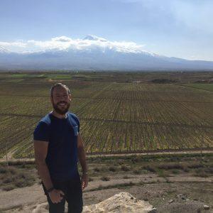 Armenia - Mount Ararat