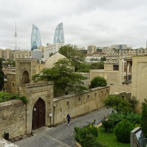 Azerbaijan - Baku