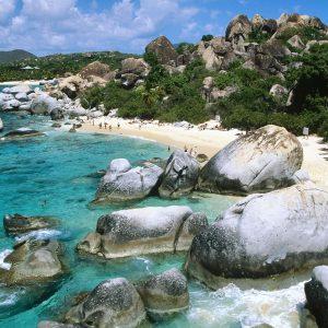 British Virgin Islands - Gorda