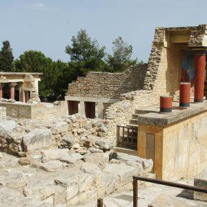 Crete - Knossos
