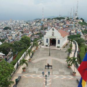 Ecuador - Guayaquil