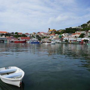 Grenada - St George's