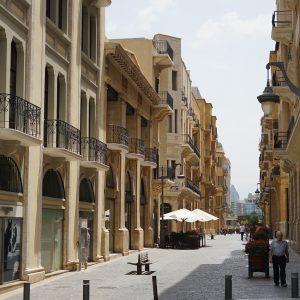 Lebannon - Beirut