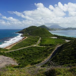 Saint Kitts and Nevis - Timothy Hill