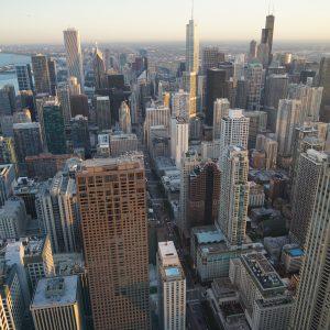 USA - Chicago
